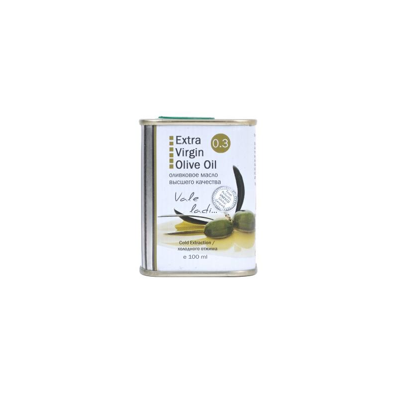 Ελαιόλαδο Βάλε λάδι… 100ml μεταλλικό δοχείο