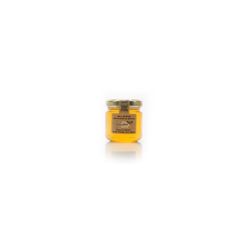 Μέλι Honey Gold 40gr Πευκοθύμαρο
