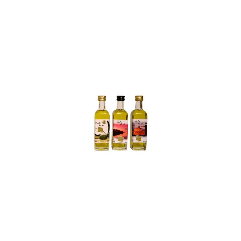 Ελαιόλαδο Βάλε λάδι… 60ml γυάλινη φιάλη marasca