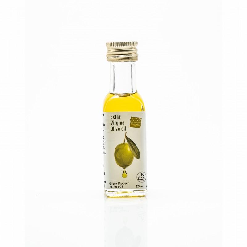 Ελαιόλαδο Βάλε λάδι… 20ml γυάλινη φιάλη marasca