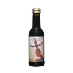 Red Wine GODDESS 187ml