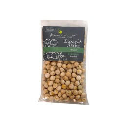 Roasted chick peas white 120gr