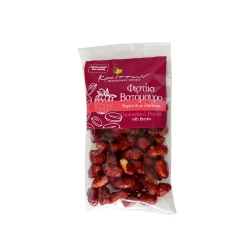 Pistachios Caramelized Raspberry 120gr