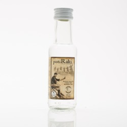 Tsikoudia or raki PotiRaki 100ml